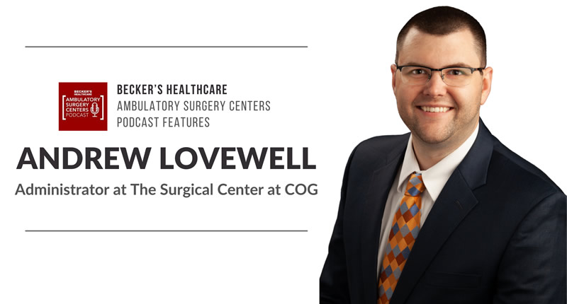 COVID-19 and The Future of Ambulatory Surgery Centers