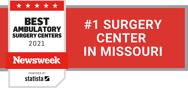 Number 1 Surgery Center in Missouri